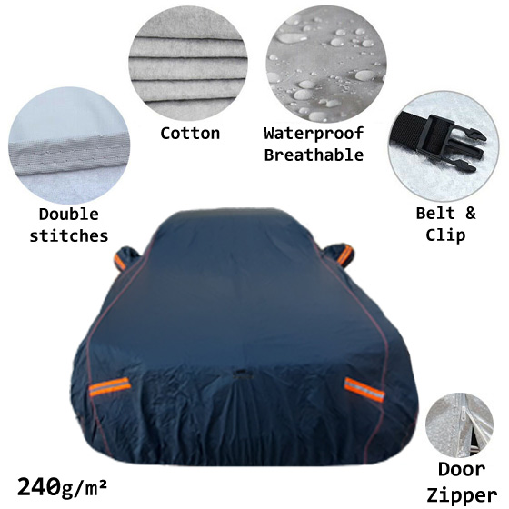 Car Cover high quality